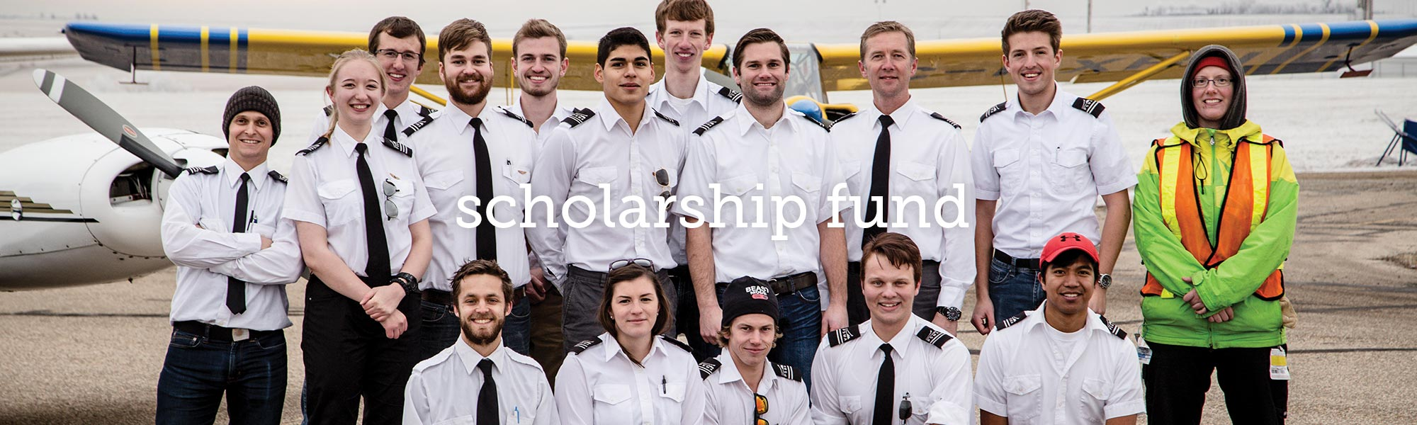 scholarship fund > MAF Canada